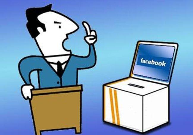 comprar votos facebook