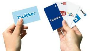 elegir red social