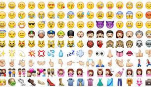 emojis instagram