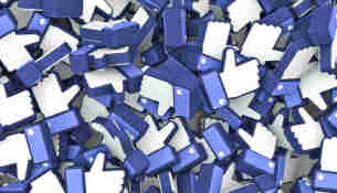 me gustas facebook